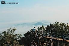 Info Lengkap Green Village Gedangsari, Spot Keren Untuk Berburu Sunset di Jogja