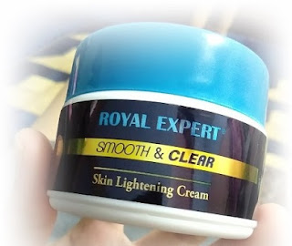ROYAL EXPERT 3B SMOOTH & CLEAR