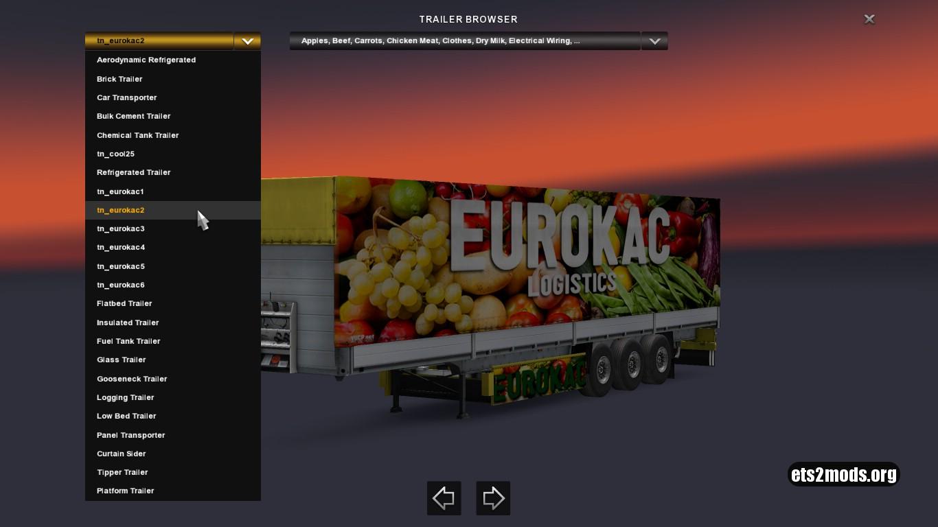 EuroKac Combo Pack V 4.2