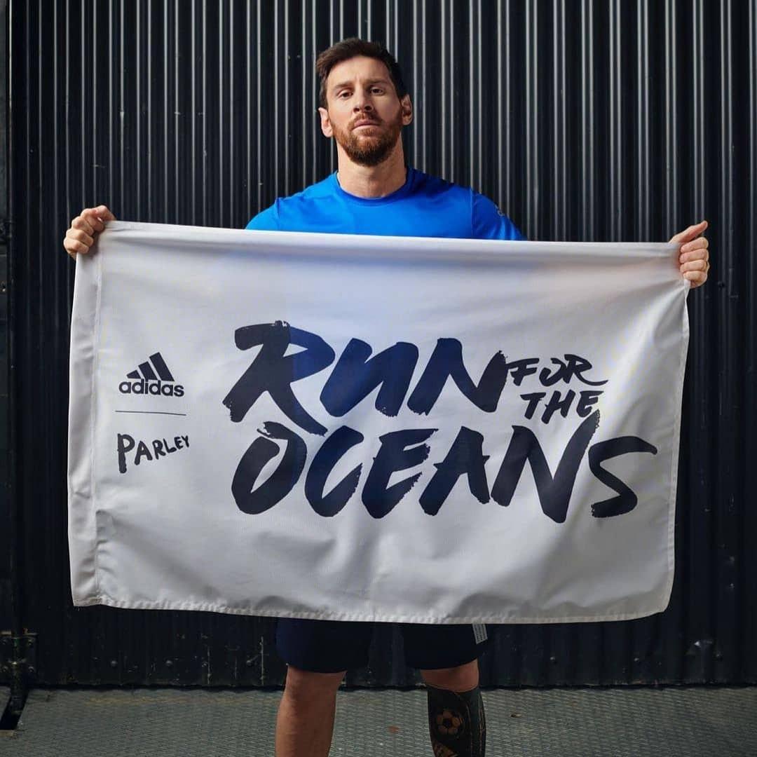 💧 Run For The Oceans • 2021