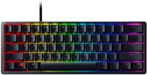 Review Razer Huntsman Mini 60% Gaming Keyboard