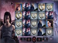 Dracula Poker Slot