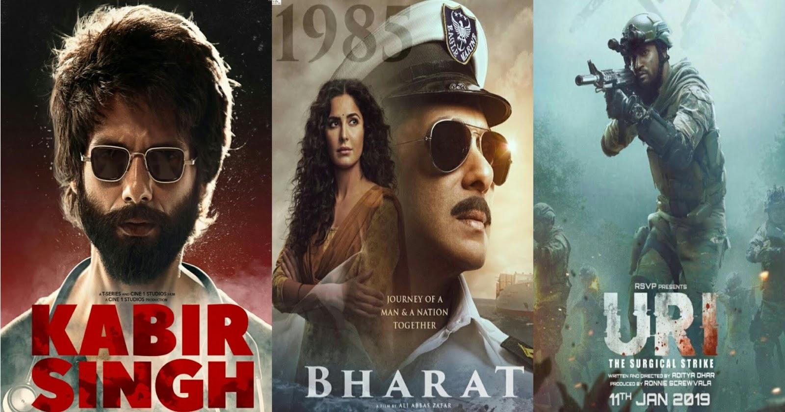 Hindi Movie 2019