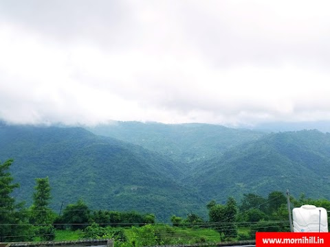 Which Place is Better Hill Station Morni Hills or Nahan?
