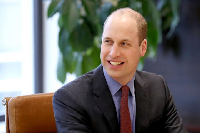The love life of Prince William