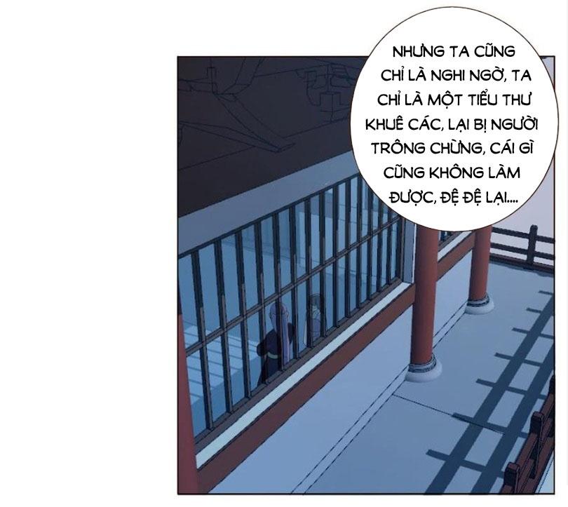 Đế Vương Trắc chap 205 - Trang 30