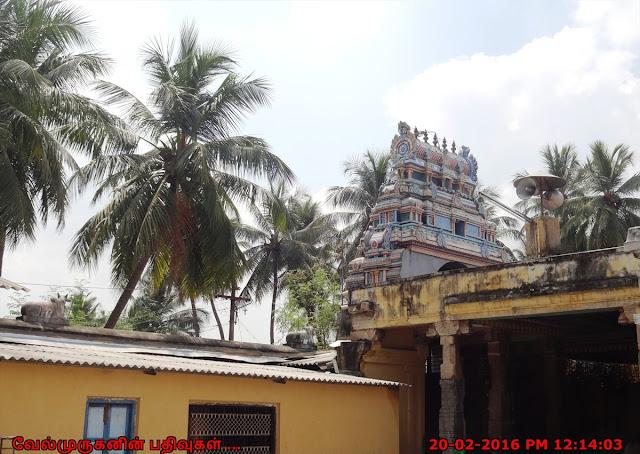 Bhairavar Parikara Sthalam Ammachatram