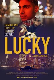 Watch Lucky Online Free 2016 Putlocker