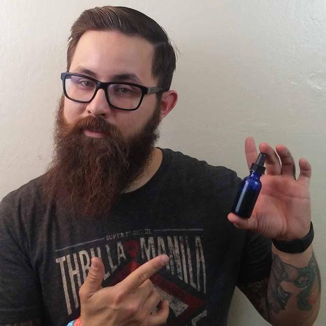 jelly beard oil