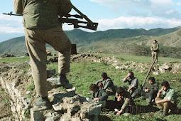"Azerbaijan: ""Tolong Kirim PASUKAN INDONESIA Kemari"", Ada Apa?"