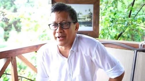 HUT ke-76 RI, Rocky Gerung Sebut Moralitas Politik Indonesia Mengalami Pembusukan