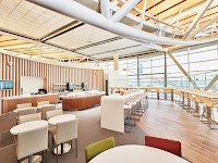 Best Priority Pass Lounges In The World