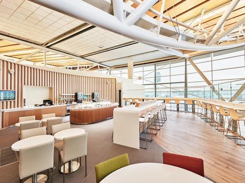16 Best Priority Pass Lounges in the World [2021]