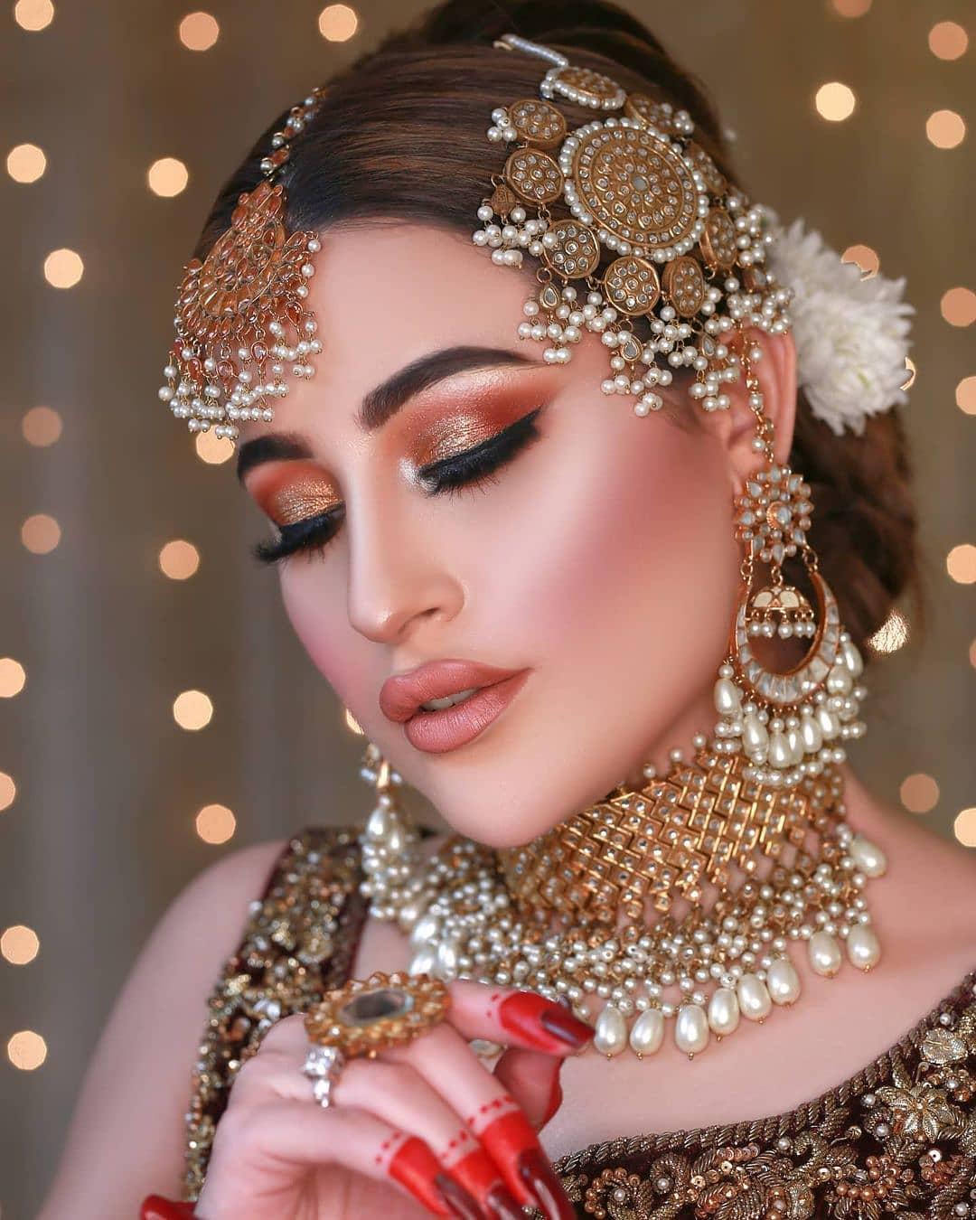 New Bridal Pic 2020