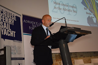 Ad Ancona la quarta edizione di Adriatic Sea Forum