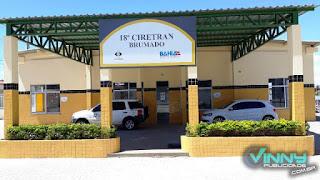 Ciretrans têm atendimento suspenso