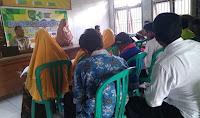 Pencegahan Stunting, Mulai Dibahas Pada Rembug Desa