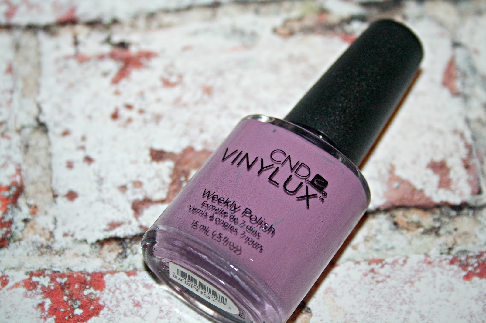 Vinylux Nail Polish Dry Time - Creative Touch