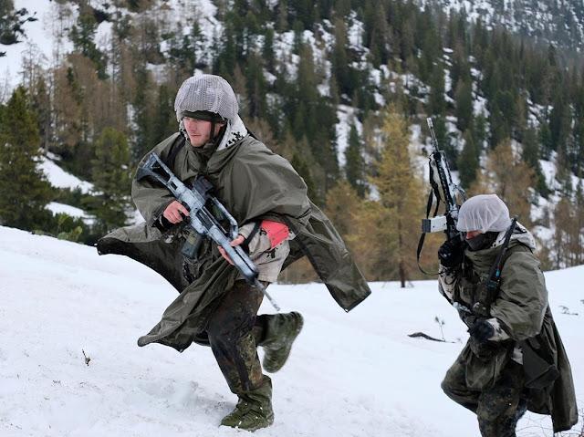 Armée Allemande (Bundeswehr) - Page 10 59941279_163053648065351_8999025818244989199_n