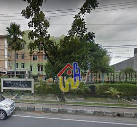 HOTEL GRAND LABANA BINTANG 3 (Langsung Pemilik/Direct Owner), Medan Kota, Medan <del>Rp 47.000.000.000</del> <price>Rp 45.000.000.000</price> <code>Hotel-Bitang3-dimedan</code>