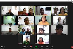 Pertemuan 3 - BKSN 2021 Secara Virtual Lingkungan Santo Petrus 4