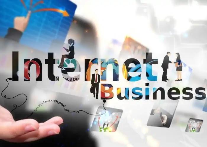 internet-business