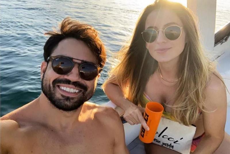 MP pede mais detalhes à polícia sobre casal achado morto em apartamento de luxo em Salvador - Portal Spy Notícias de Juazeiro e Petrolina