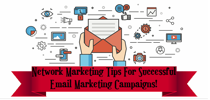 network marketing and email marketing