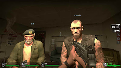 Left 4 dead PC Game - Full version highly compressed