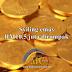 Syiling emas RM10.5 juta dirompak di Kilang Wang