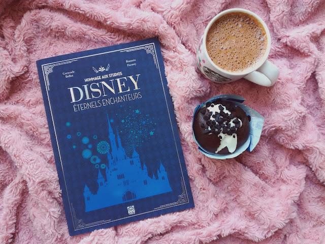 Hommage au Studio Disney Éternels Enchanteurs Livre Disney