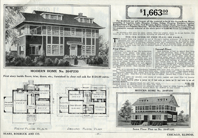 full page view of Sears Ivanhoe Sears No 200
