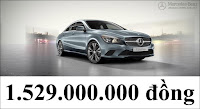 Đánh giá xe Mercedes CLA 200