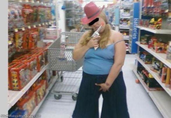 funny pics from Walmart, funny pics at Walmart, funniest Walmart pics, fat people at Walmart images