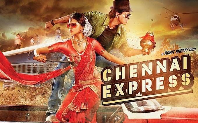 CHENNAI EXPRESS 2013 ONLINE