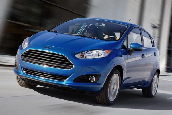 Bước phát triển của Ford Fiesta EcoBoost tại Việt Nam