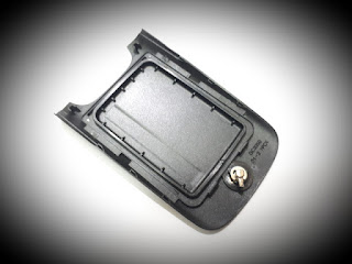Tutup Baterai Back Casing Samsung Xcover 2 C3350 Back Door Cover
