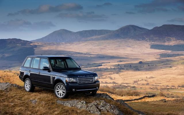 Range Rover download besplatne pozadine za desktop 1680x1050