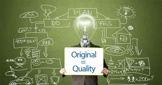 Why quality of content matters than quantity
