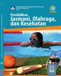Buku PJOK Siswa Kelas 12 k13 2018