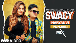Swagy Lyrics By Miss Pooja, Raju Punjabi