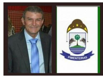 Pimenteiras: Presidente da Câmara Municipal, vereador Edvar Araújo morre aos 51 anos