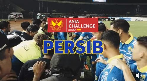 Jadwal Persib Bandung di Asia Challenge Cup 2020 Selangor Malaysia
