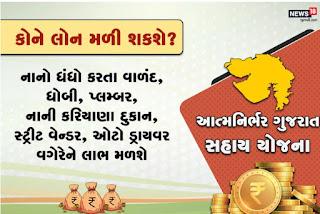 Who will get atmanirbhar loan