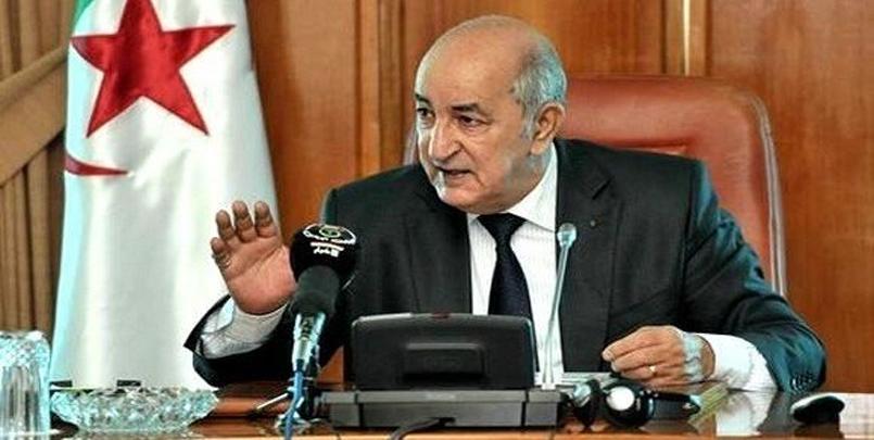 تغيير السفراء في الجزائر