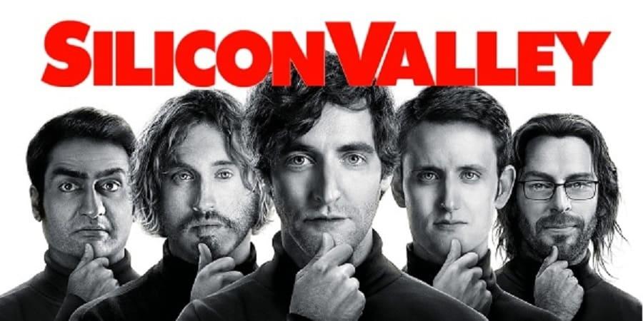 Silicon Valley - 4ª Temporada Torrent Imagem