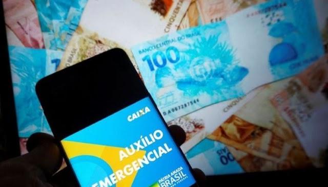 Quem está negativado no SPC/Serasa pode receber o auxílio de R$600 a R$ 1.200? Saiba