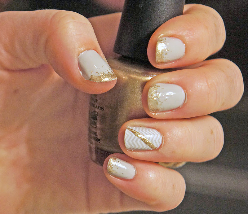 Ladies Activity Club: Fancy Nails – EmilyStyle