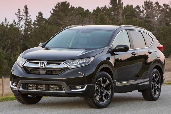 Honda Crv 2020 Hybrid 2020 Honda Cr V Hybrid In Canada
