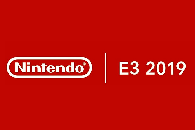 Conferência E3 2019 - Nintendo - Que venha mais informações sobre Pokémon